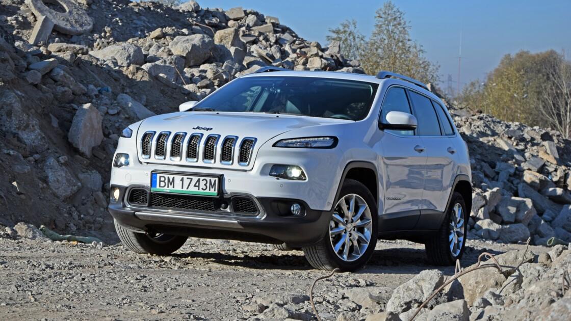 Appropriation culturelle : le peuple Cherokee veut que Jeep change le nom de son 4x4