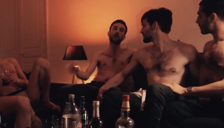 «Le chemsex, c'est un moment sexuel qui consomme des gens, plutôt que des gens qui consomment un moment sexuel» - Dr. Alexandre Aslan