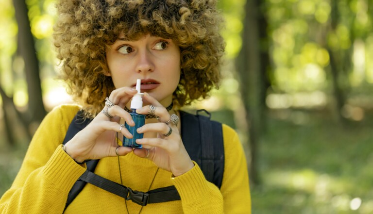 Viagra féminin : un spray nasal qui booste la libido est testé en Australie