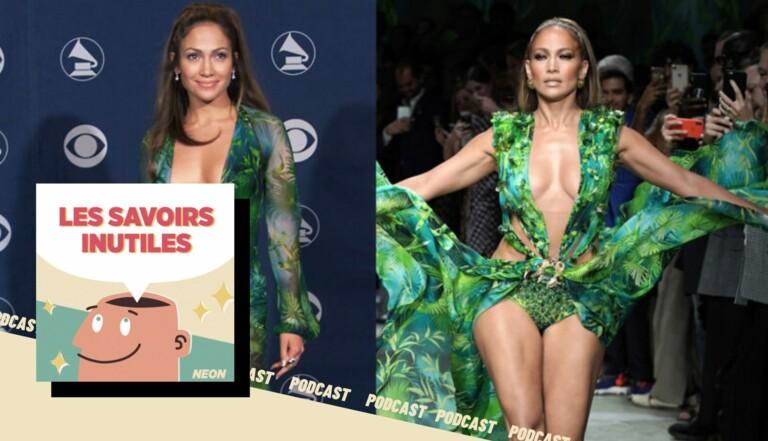 Comment J. Lo. a-t-elle participé à l'invention de Google Images ?