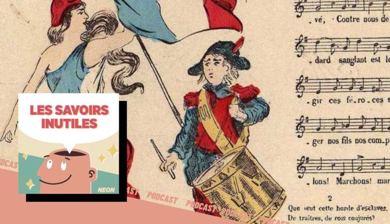 Où a été écrite la Marseillaise ?