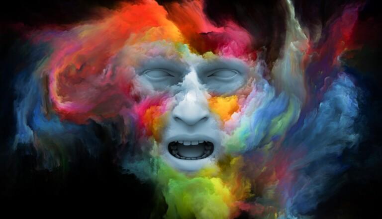 """Les psychédéliques de plus en plus utilisés comme """"médicaments DIY"""" contre la dépression, révèle une étude"""