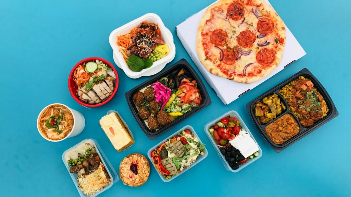 Ma fascination pour ces gens qui mangent, une plongée dans la Food ASMR