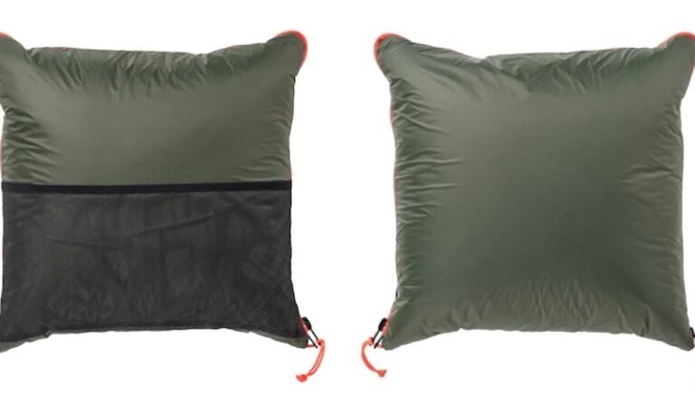 Fältmal, le coussin-duvet-manteau 3 en 1 complètement WTF d'Ikea