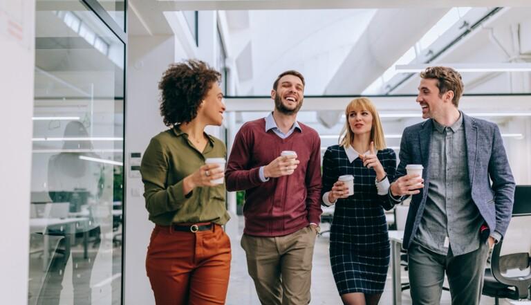 Accumuler les micro-pauses au travail fait de vous un employé plus performant