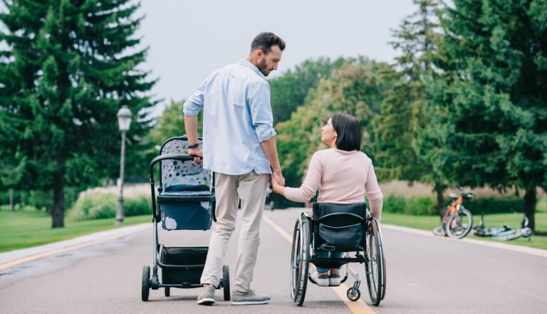 """""""Pour notre autonomie, nous appelons à la déconjugalisation de l'Allocation Adulte Handicapé"""""""