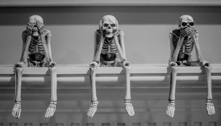 L'apéro de la mort : je suis allée parler décès avec d'autres endeuillé·e·s