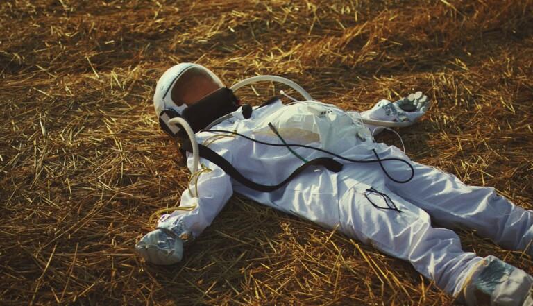 La natation et les voyages dans l'espace rétrécissent la masse du cœur, et c'est une mauvaise nouvelle pour la conquête de Mars
