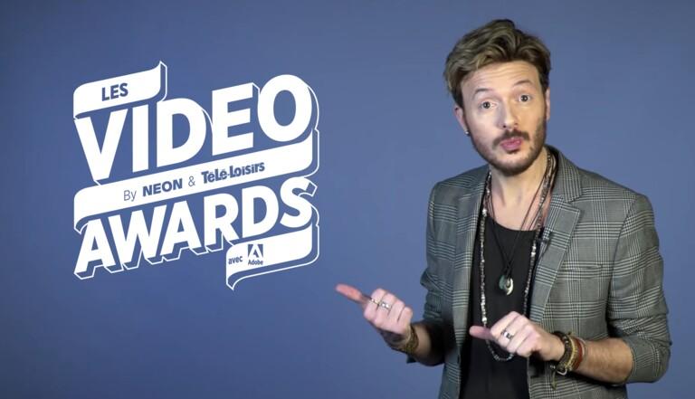 Video Awards : NEON et Télé-Loisirs lancent un grand concours pour dénicher les talents de demain