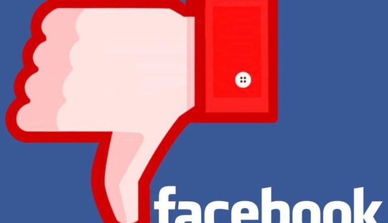 """""""C'est décidé je quitte Facebook"""""""