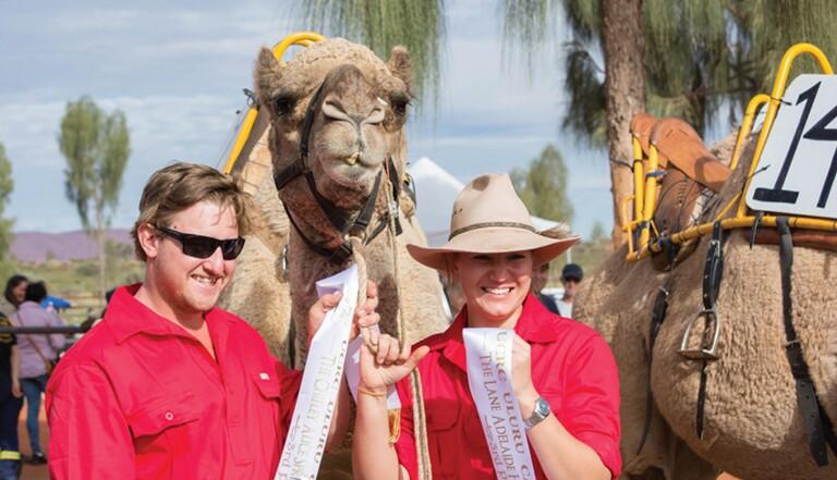 Australie : les 7 (surprenants) festivals à ne pas rater dans le Territoire du Nord