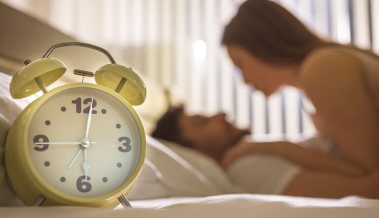 Slow sex : qu'est-ce que c'est et comment le pratiquer ?