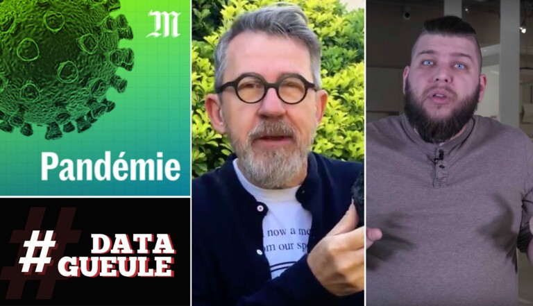 Podcast, réseaux sociaux, YouTube... Comment développer ses connaissances en restant confinés ?