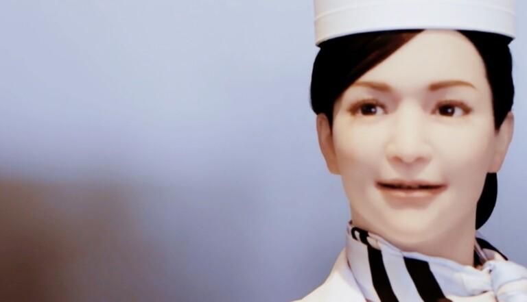 Bienvenue dans le premier hôtel géré par des robots