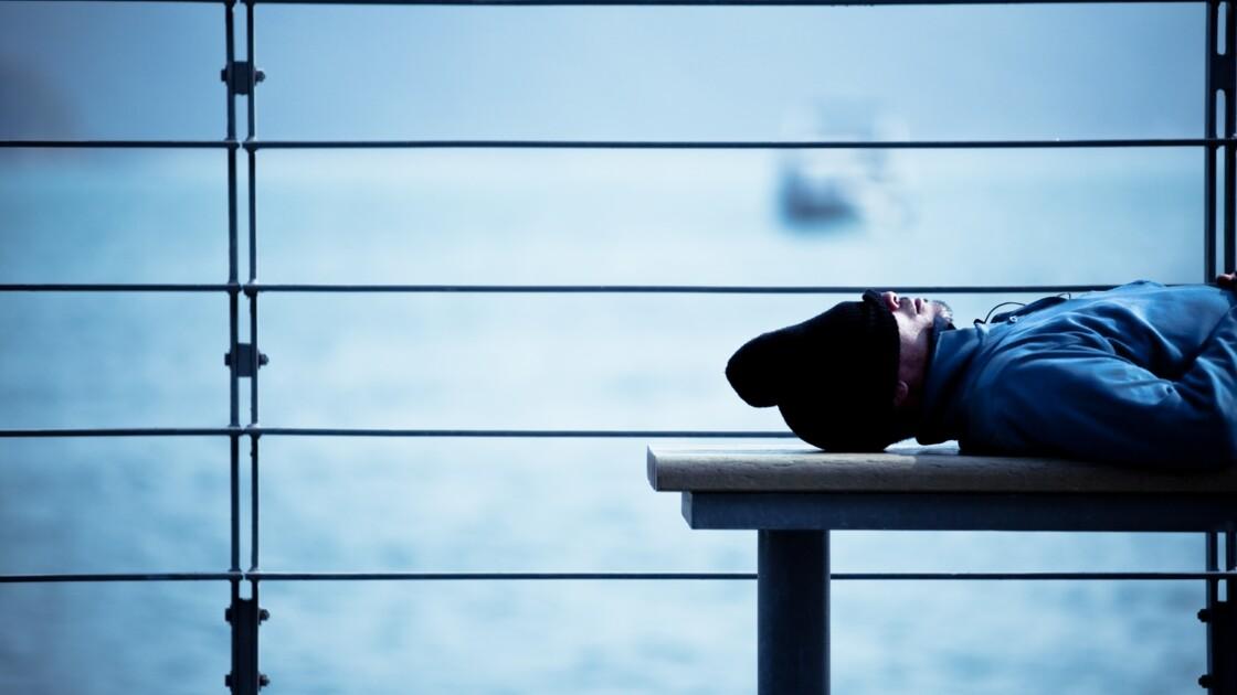 Métier chelou : Dormeur professionnel