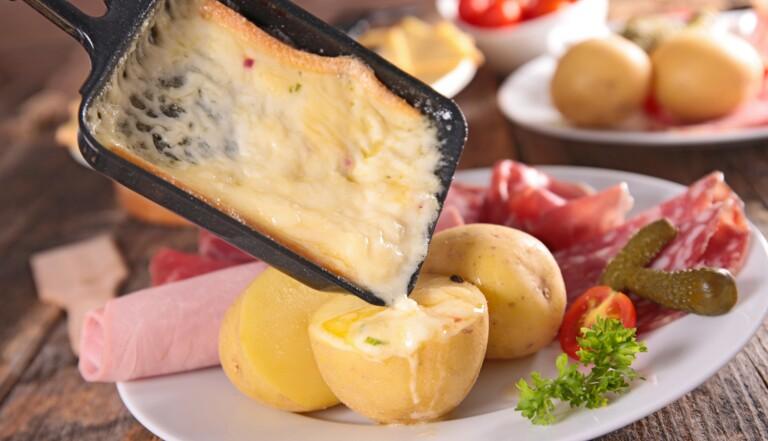 Tartiflette, raclette, choucroute... la folle histoire des plats d'hiver préférés des Français