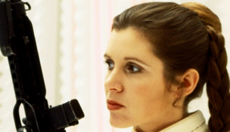 Les 5 personnages féminins les plus badass des films Star Wars
