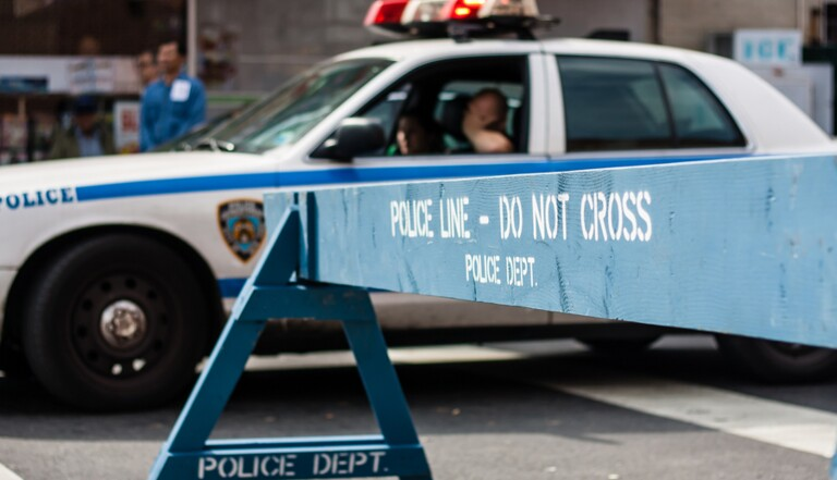 Quentin Tarantino provoque la colère de la police américaine