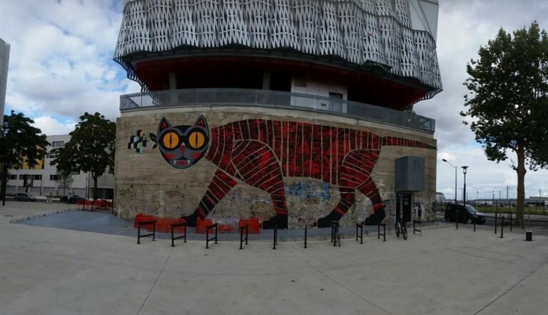 Urbacolors, l'appli qui vous trouve du street art où que vous soyez !