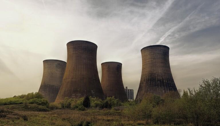 Y a-t-il des déchets nucléaires à côté de chez vous ? Greenpeace publie une carte pour vérifier