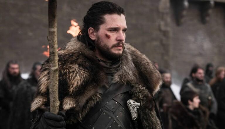 Game of Thrones saison 8 : les meilleurs tweets sur l'épisode 4