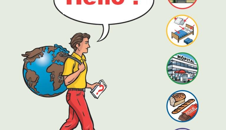 """Le guide du Routard """"spécialréfugiés"""""""