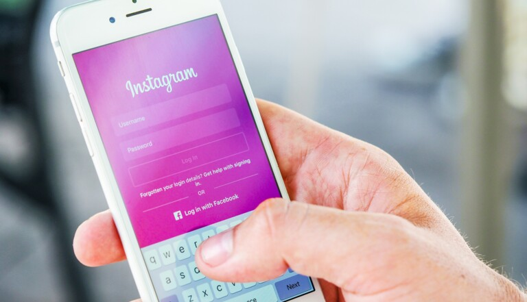 Gifs, hashtags, tendances... Comment nous avons utilisé Instagram en 2018
