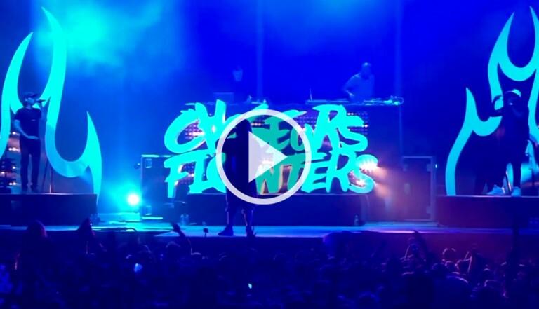 250 vidéos de fans pour le Live Tour d'Orelsan et Gringe
