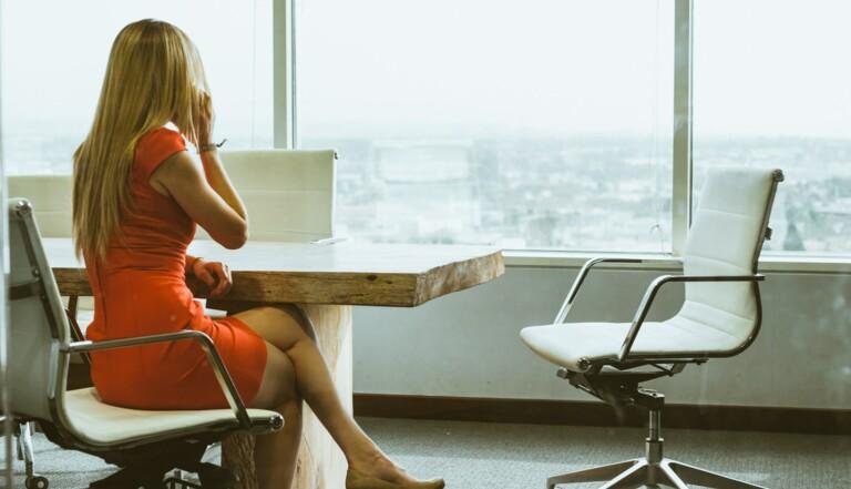 Une entreprise russe donne une prime à ses employées qui viennent travailler en jupe ou en robe