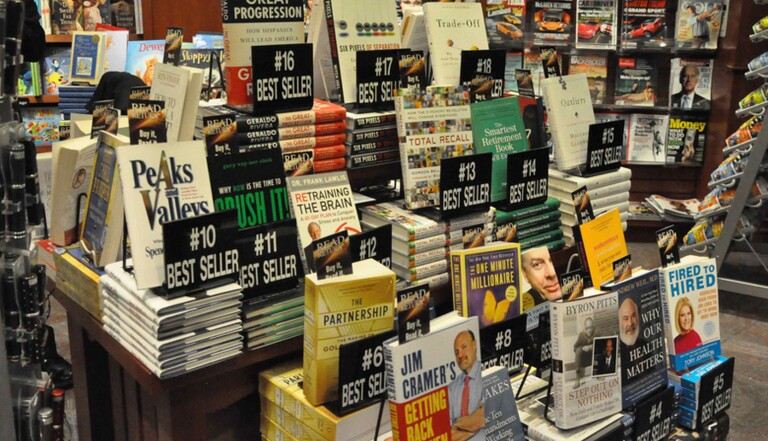 Comment écrire un best-seller : la méthode scientifique en 10 points