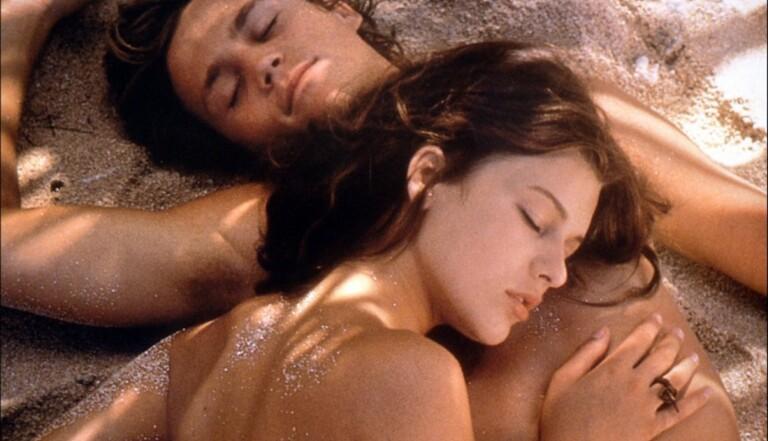 Sexe : Les plus belles plages pour faire l'amour