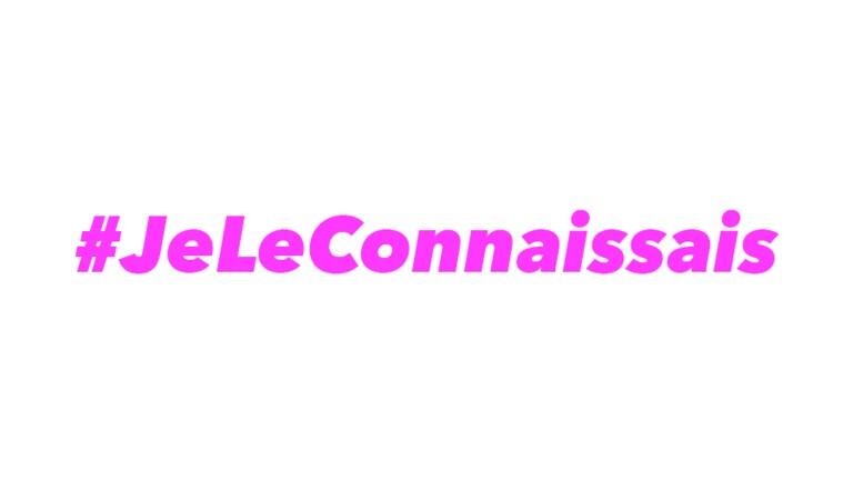 #JeLeConnaissais : le hashtag qui rappelle que les violeurs sont majoritairement des proches