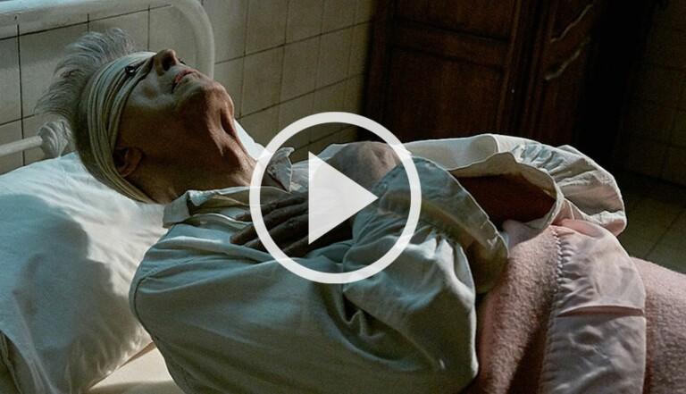 """Le clip du jour : """"Lazarus"""" de David Bowie"""