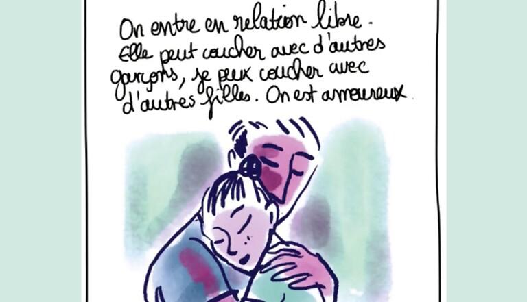 La relation libre, par Monsieur Q