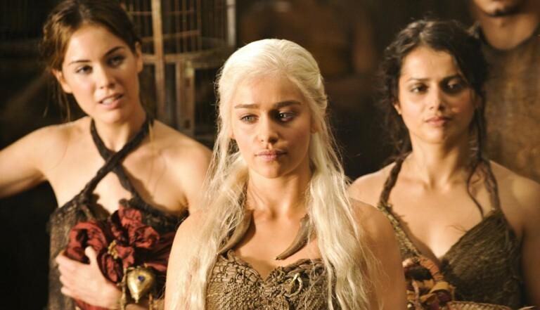 Game of Thrones : Une série féministe, vraiment ?