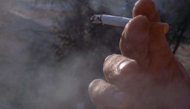 Passer quatre jours à Paris équivaut à fumer deux cigarettes