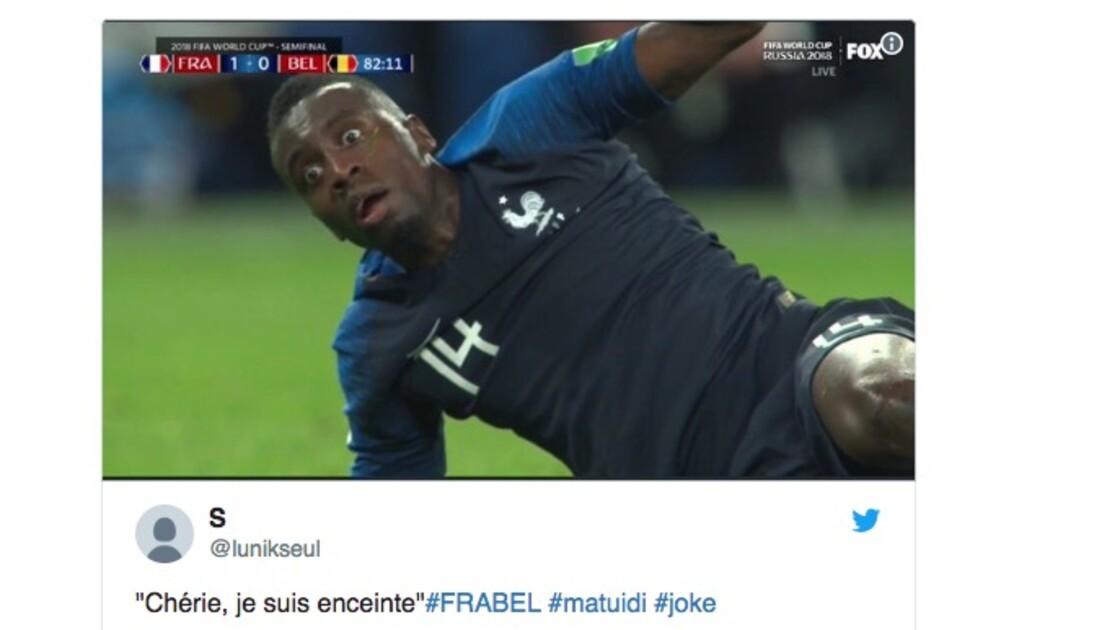 France Belgique : les meilleurs tweets sur la demi-finale de la Coupe du monde