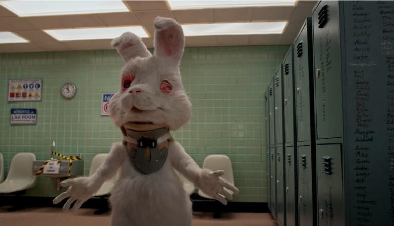 """Choquant et émouvant, """"Save Ralph"""", le court-métrage qui dénonce les tests sur les animaux"""