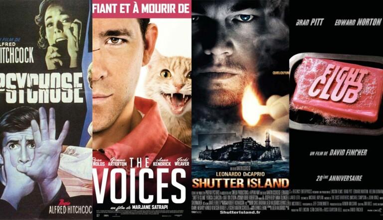 Fight Club, The Voices, Shutter Island... quand le cinéma stigmatise les schizophrènes