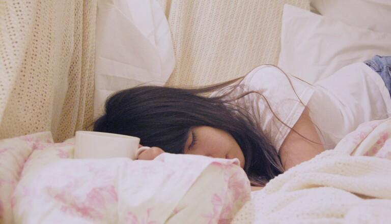 Le sommeil, plus fort que la morphine ?