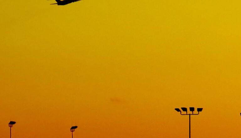 [VIDEO] 6 façons de survivre aux longues attentes dans un aéroport