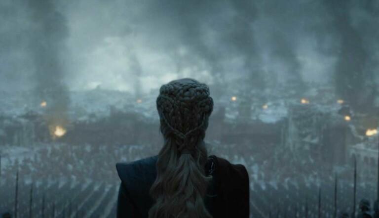 Game of Thrones saison 8 : les meilleurs tweets sur l'épisode 6