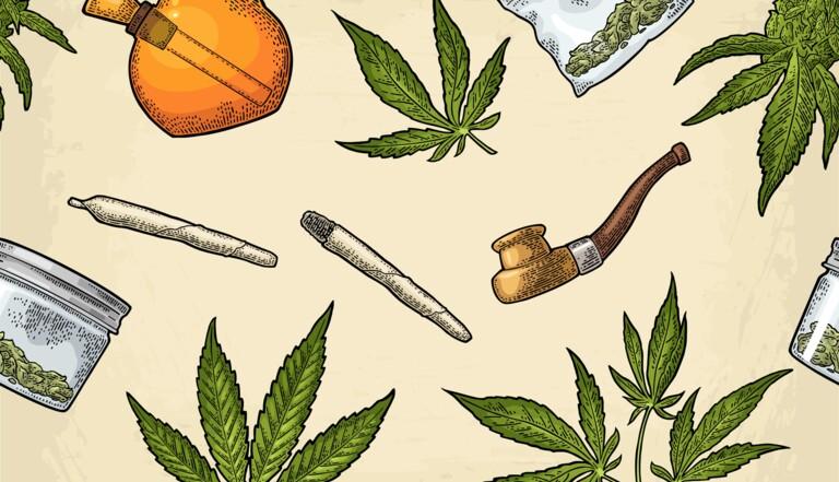 Légaliser le cannabis a fait diminuer les prescriptions d'opioïdes aux États-Unis