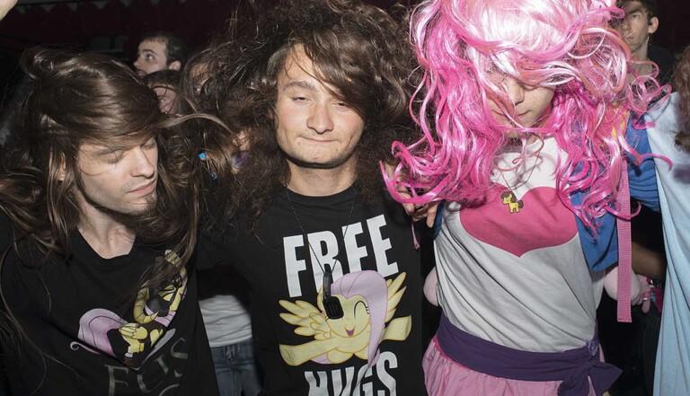 « Je suis allée à une convention pour les fans de Mon Petit Poney » [PHOTOS]