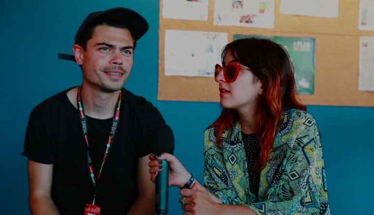 """Lilly Wood and The Prick : """"Solidays, c'est un festival qui compte"""""""