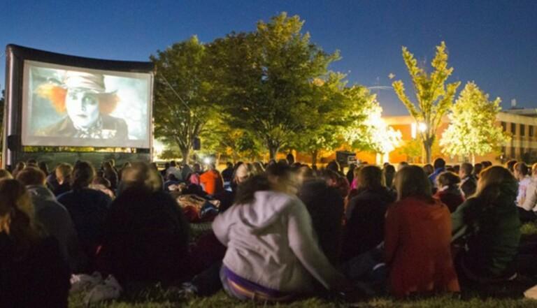 Cinéma : 3 spots pour se faire une toile sous les étoiles