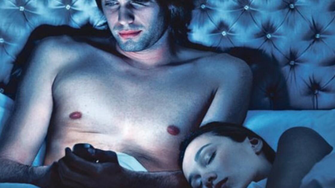 Votre iPhone traque votre vie sexuelle