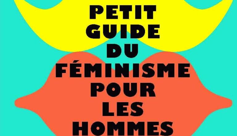 """Le """"Petit Guide du féminisme pour les hommes"""" retiré de la vente après des soupçons de plagiats"""