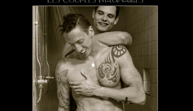 Taguée vendredi, l'expo d'Olivier Ciappa contre l'homophobie a été volée (PHOTOS)