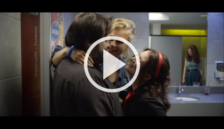 """[VIDÉO] """"Mecs, meufs"""", un court métrage sur la drague, le harcèlement et le viol"""